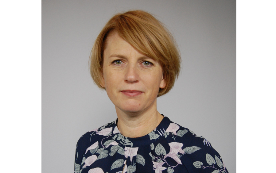 Gabriella Sandström