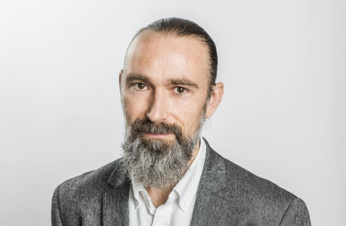 Magnus Carlstedt, foto Linnéa Bengtsson