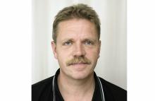 Bengt Fredriksson