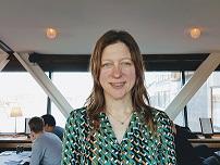 Tanja Lind